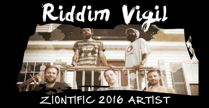 Ziontific Summer Solstice Music Festival 6 — Vermont — Artist Riddim Vigil