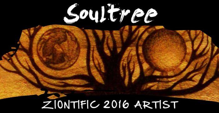 Ziontific Summer Solstice Music Festival 6 — Vermont — Artist Soultree