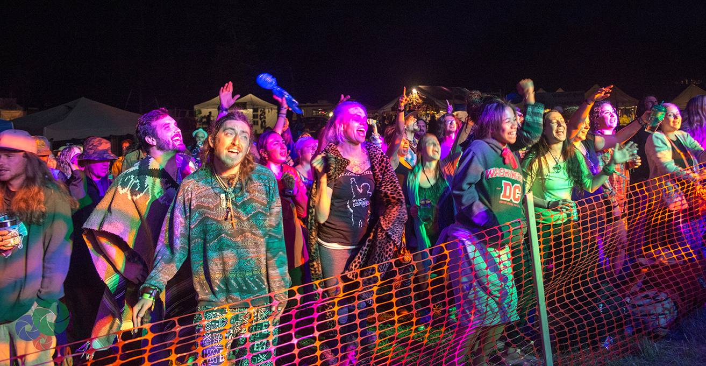 Ziontific Summer Solstice Music Festival