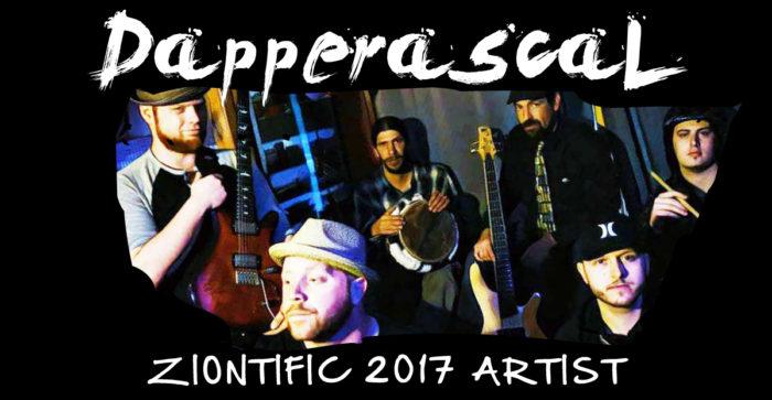 Ziontific Summer Solstice Music Festival Lineup - DapperascaL