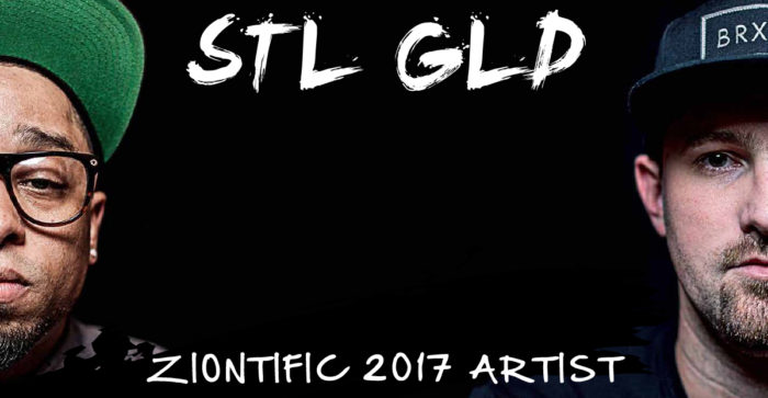 Ziontific Summer Solstice Music Festival Lineup - STL GLD