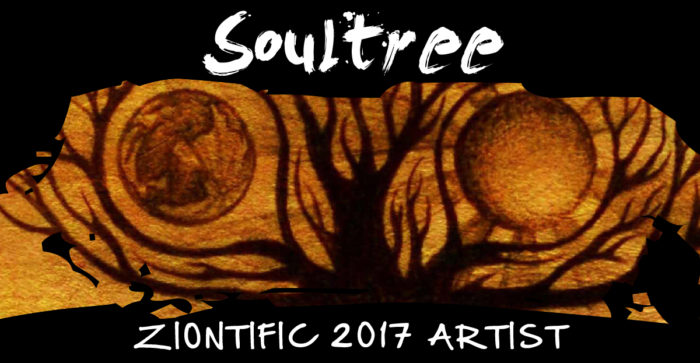 Ziontific Summer Solstice Music Festival Lineup - Soultree