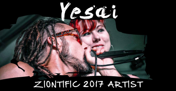 Ziontific Summer Solstice Music Festival Lineup - Yesai