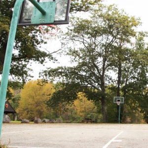 Ziontific Summer Solstice Music Festival | Basketball Court | Camp Moses Scout Reservation