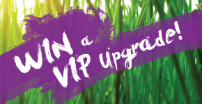 Enter to WIN a Ziontific VIP Upgrade!!!