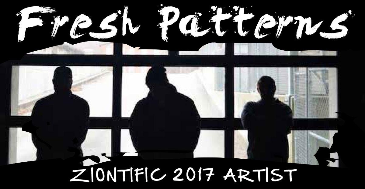 Ziontific Summer Solstice Music Festival Lineup