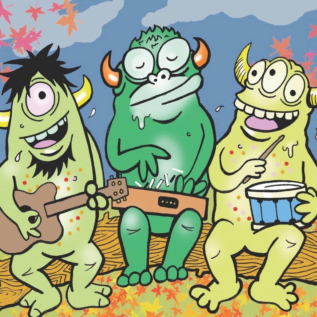 Ziontific presents Organically Good Trio, members of Dub Apocalypse & Slightly Stoopid