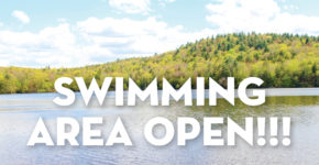 Just announced: Open Swim at Ziontific 2019!!!!