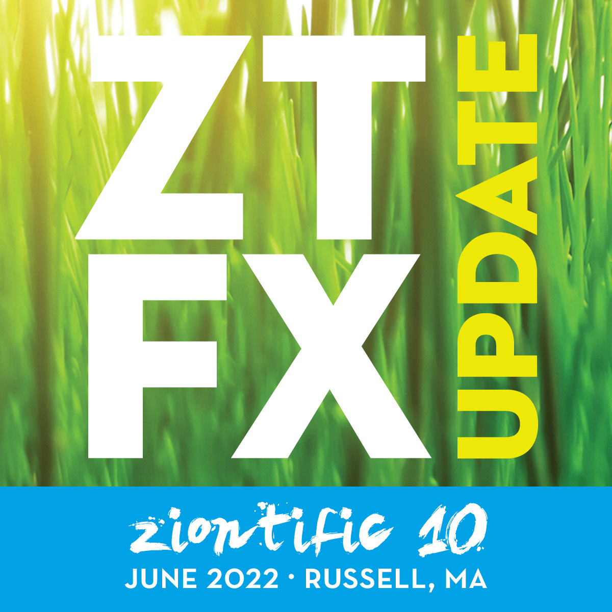 Ziontific Music Festival 2022